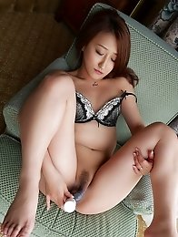 Horny and sexy Japanese av idol Kotomi Saeki have sex after picking up from the streets