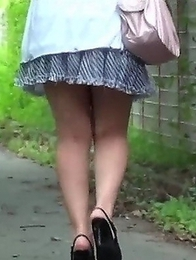 PissJapanTV has Piss Fetish Videos with Girls Pissing - Following The Sweet Scent Of Release