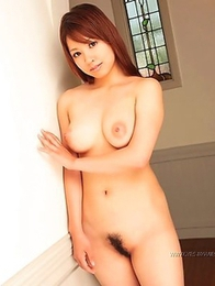 Outstandingly hot gallery with a spiy babe Buruma Konno