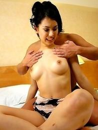 Horny Maria Ozawa fucked n cumfaced