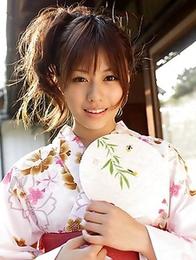 Rina Rukawa has got the hottest gallery in the Internet
