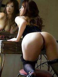 Cocomi Sakura needs her panties to be taken off right now