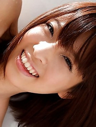 Learn some new information about horny babe An Mashiro