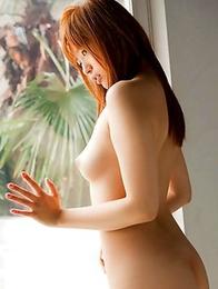 Examine the gorgeous body of hot lady named Yu Namiki