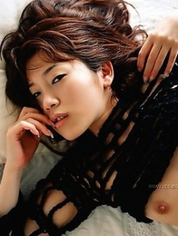 Asami Ogawa is able to steal your mind and to drive you mad