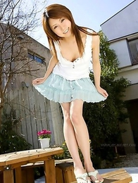 Who knows all the dirty tricks of sweet madam Rin Hitomi?