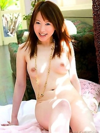 Lily Yamasaki�s best pictures are here for you in the high quality