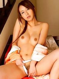 Enjoy seeing sexy pics of unforgettable babe Jessica Kizaki
