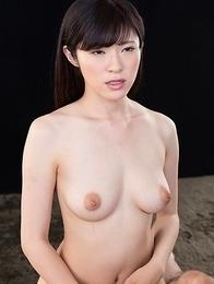 Sara Yurikawa Lathers Cock with Thick Cum