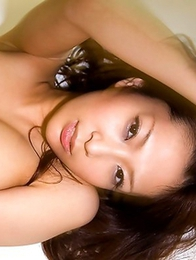 The most exciting pictures of a sweet Asian lady Misa Ando