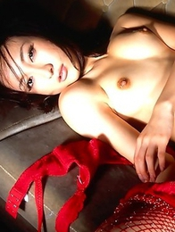 Join the filthy adventures of this Asian star named Nene