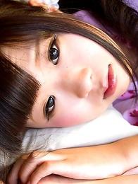 Uri Hot Summer Kimono Release and Tease