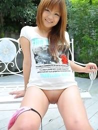 Yuria Takashima