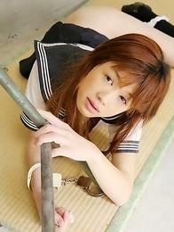 Rin Kitagawa