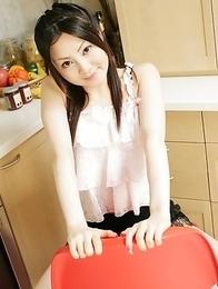 Mina Uehara